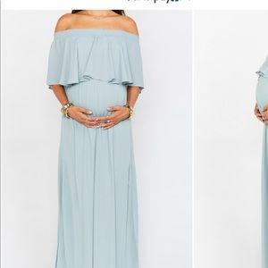 Show Me Your Mumu - Hacienda Maxi Dress